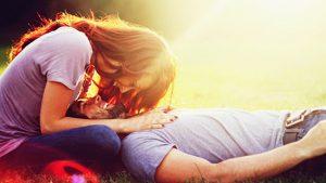 loving relationship